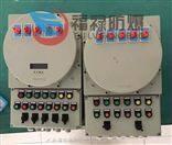 BXMD氢气用防爆照明动力配电箱