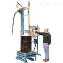 溶剂200升液面下称重灌装机