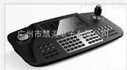 NK-NT1808KDEC-尼科8寸屏H265網絡解碼鍵盤NK-NT1808KDEC