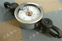 2T机械式拉力计/可过载保护机械拉力测力计