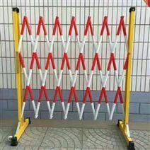 耐高温玻璃钢伸缩护栏厂家