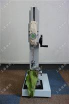 0-200n大衣设计用的纽扣拉力试验机