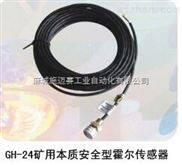 矿用本质安全型霍尔传感器GH-24