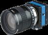 零件瑕疵识别CCD工业相机