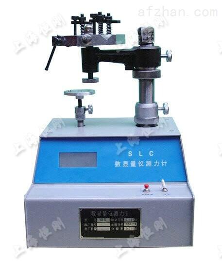 10N扭簧表检定仪,检定扭簧测力表仪器SGSLC