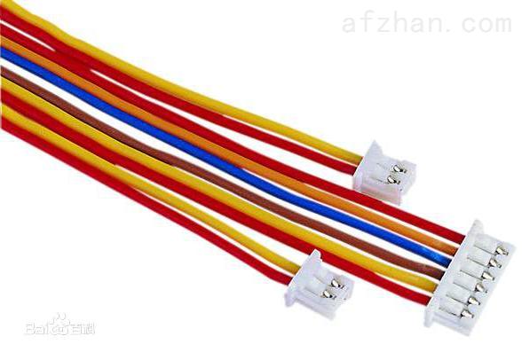 组件连接线
