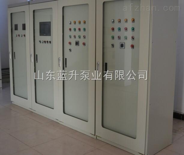青岛75kw巡检柜 低频巡检柜/电气成套设备安装