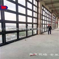广西地区钢制泄爆窗低价出售免费上门安装