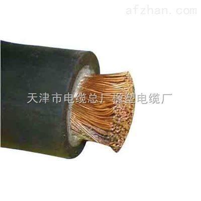 YH焊把线1x50平方 YH铜芯电焊机橡套电缆厂家