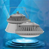 LED防眩高顶灯120W防爆车间仓库泛光灯