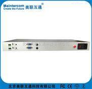 1路雙向VGA光端機