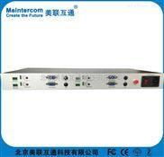 2路雙向VGA光端機