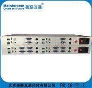 8路雙向VGA光端機