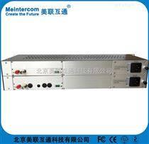 ML411-T/R高清數字光端機