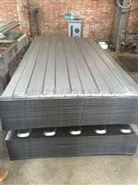 集装箱瓦楞板集装箱顶板1.0-2.0厚度可定制