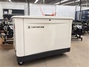 山东30kw集装箱汽油发电机