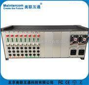 14路双向HD-SDI光端机