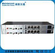 1双向路SDI光端机