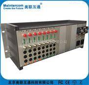 14路SDI光端机,14路广播级SDI光端机