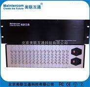 16进64出3G/HD-SDI分配器