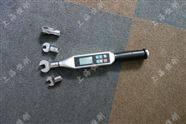 檢測扣件螺栓扭矩用100N.m的數顯力矩扳手