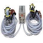 单人双人三人电动送风呼吸器