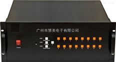 NIKO高清VGA十六画面分割器