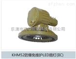 KHM52防爆高效节能LED马路灯(IIC)
