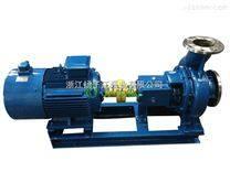 化工泵:XWJ变频无堵塞不锈钢纸浆泵|防爆低浓浆泵