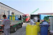 上海生活污水处理设备一体机
