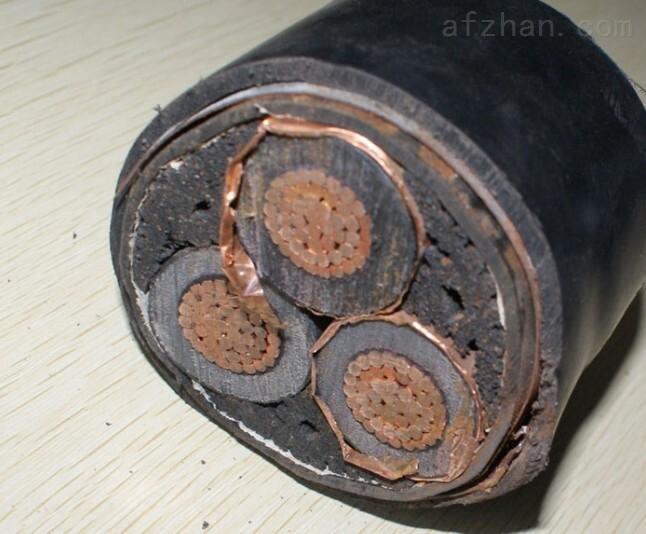 矿用高压电力电缆
