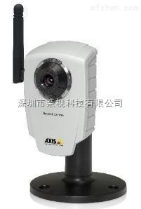 AXIS 207/207W网络摄像机