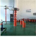 优质供应HKTF-108KVA/108KV变频串联谐振耐压试验装置