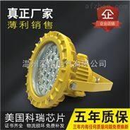 BAD808A-40W/50W/60W防爆高效节能LED灯