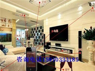 通辽智能家居设计方案品牌企业_中国安防展览网