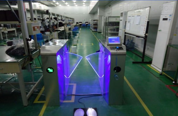 三辊闸ESD防静电检测仪实验室ESD静电测试桥式三辊闸翼闸摆闸门