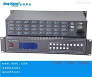 高清视频VGA矩阵切换器