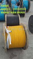 橡套电缆-YC 4x2.5 YCW 4x4 400米加工