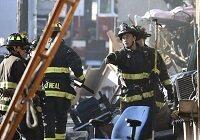 奥克兰发生火灾事故 伤亡人数近年来最多