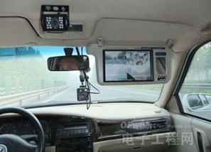 4G图传车载监控技术及难点分析