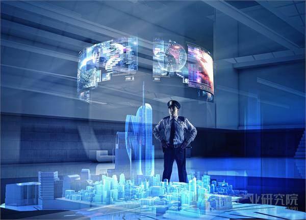 安防仍有可观市场 监控摄像机密度提升空间巨大