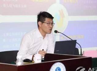 景阳科技受邀广安协开展热成像技术培训