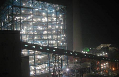 市场空间超路灯4倍?LED企业正摩拳擦掌