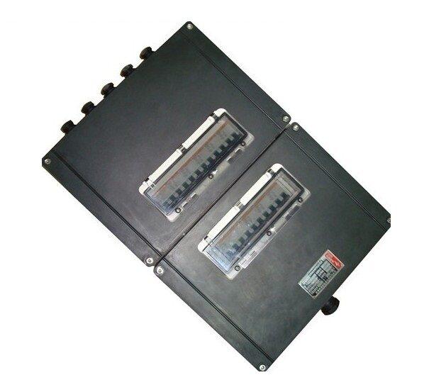 FXM(D)防水防尘防腐照明动力配电箱