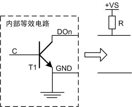 连接固态继电器时,需要接一个限流电阻