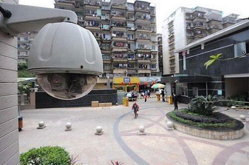 重庆市出台《住宅小区安全防范系统技术规范》