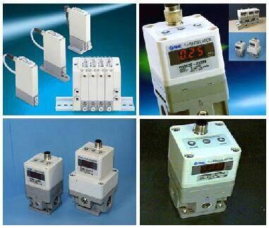 smc电气比例阀主要作用以及客户案例图片