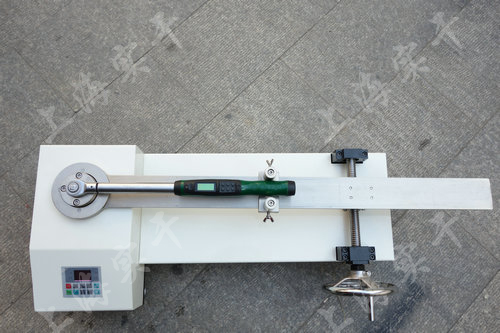 SGNJD扭力扳手检测仪