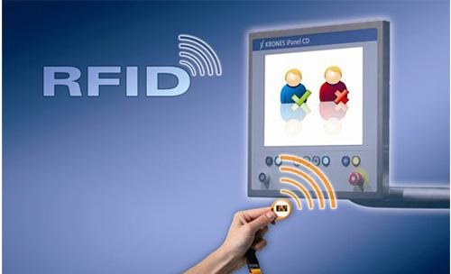 RFID的起源与发展      RFID(Radio Frequency Identification)无线射频识别系统,又称为电子标签。起初是为了第二次世界大战时,辨别空战中敌机与友机身分所发明,但却在21世纪才开始被应用于日常生活中。RFID是一种使用无线电波让物品可以被自动侦测的技术,物品上迷你的电子标签(Tag),透过读取器(Reader)侦测后,将标签上搜集的资料送到后端电脑上整合运用。它具有通讯速度快、尺寸小、操作距离远等优点,如今已广泛运用在零售业存货管理、运输交通、时尚产业,以及