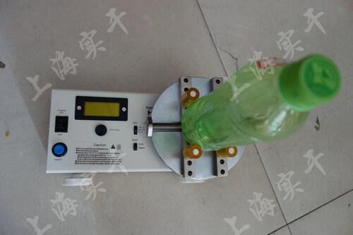 数显瓶盖力矩测试仪